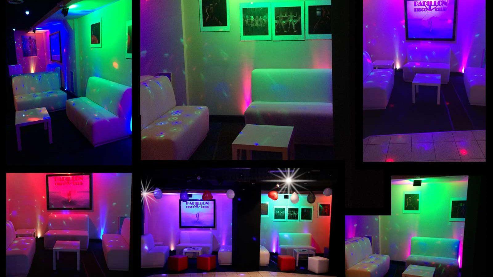 Papillon club roma il locale esclusivo per la tua festa for Club di papillon